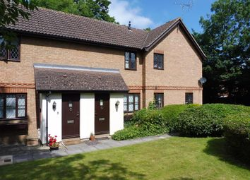 Thumbnail 1 bed property to rent in Coxbridge Court, Billericay