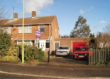 Thumbnail 3 bed semi-detached house for sale in Kenilworth Drive, Borehamwood
