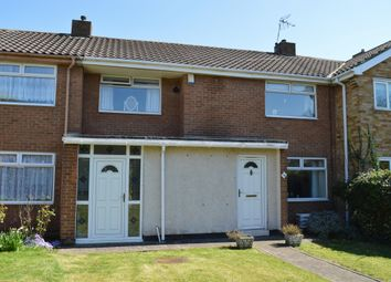 Thumbnail 3 bed terraced house for sale in Holyrood Close, Thornaby, Stockton-On-Tees