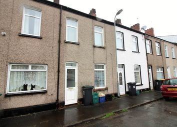 Thumbnail 2 bed property for sale in London Street, Newport