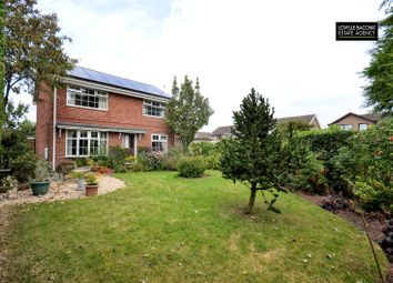 4 bed detached house for sale in Ancholme Avenue, Immingham DN40