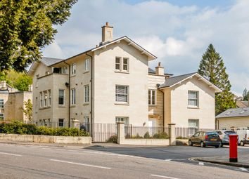 Thumbnail 2 bedroom flat to rent in Sydney Lawn, Sydney Place, Bath, Somerset