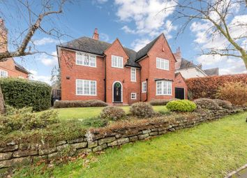 4 bed detached house for sale in Weoley Hill, Bournville, Birmingham B29