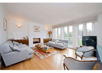 Thumbnail 4 bed town house to rent in St Mary Abbots Terrace, Kensington, London
