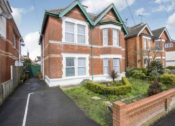 Thumbnail 3 bedroom flat for sale in Pembroke Road, Westbourne, Bournemouth
