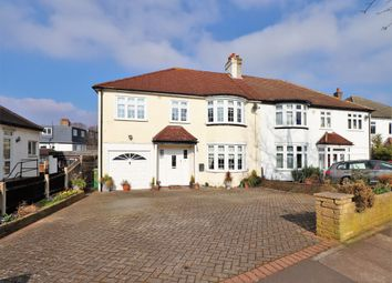 Avondale Road, Bromley BR1. 5 bed semi-detached house for sale