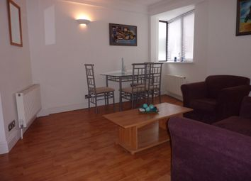 Thumbnail 2 bed flat to rent in Hulme Place, London