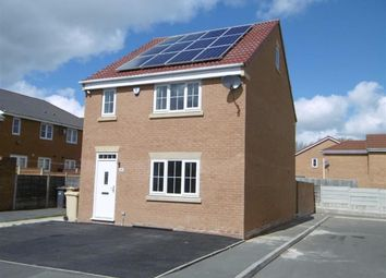 Thumbnail 3 bedroom detached house to rent in Jethro Street, Tonge Moor, Bolton