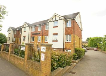 Thumbnail 1 bed flat for sale in Chingford Mount Road, London