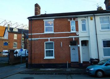 Thumbnail 3 bedroom terraced house for sale in Drummond Street, Wolverhampton