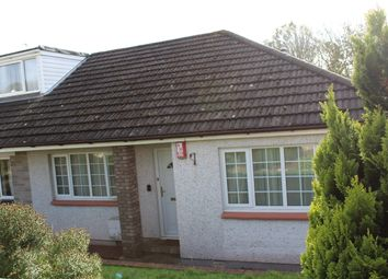 Thumbnail 3 bed bungalow for sale in Hartwell Avenue, Plymouth
