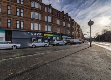 Thumbnail 1 bed flat to rent in Cathcart Road, Cathcart, Glasgow