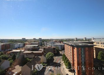 Thumbnail 2 bedroom flat to rent in Sheepcote Street, Edgbaston, Birmingham