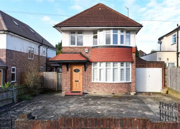 3 bed detached house for sale in Hill Road, Pinner HA5