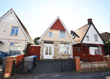 Thumbnail 3 bedroom detached house for sale in Park Road, Alperton / Wembley