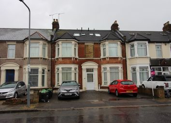 Thumbnail 2 bed maisonette for sale in Wellwood Road, Ilford, Essex