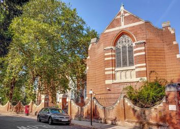 Thumbnail 1 bed flat for sale in Cormont Road, London