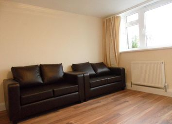 Thumbnail 2 bed flat to rent in Prospect Ring, London
