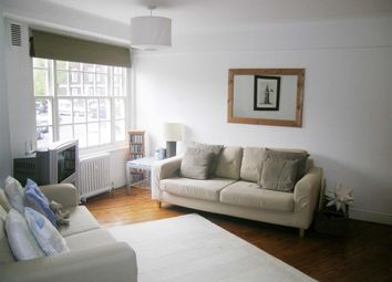 Thumbnail 1 bedroom flat to rent in Eton College Road, Belsize Park, London