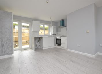 Thumbnail 1 bed semi-detached bungalow for sale in Burwell Close, Witney, Oxfordshire