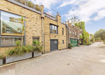 Thumbnail 3 bed property for sale in Doughty Mews, London