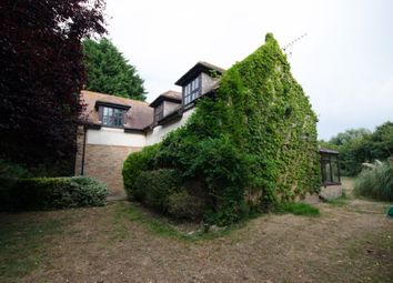 Thumbnail 4 bed property to rent in Third Drove, Little Downham, Ely