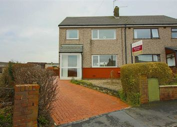 Thumbnail 3 bed semi-detached house for sale in Standen Road, Clitheroe, Lancashire