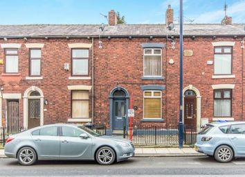 Thumbnail 2 bed terraced house for sale in Oldham Road, Ashton Under Lyne, Greater Manchester