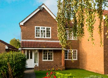 Thumbnail 2 bed maisonette for sale in Robinson Court, Earley, Reading