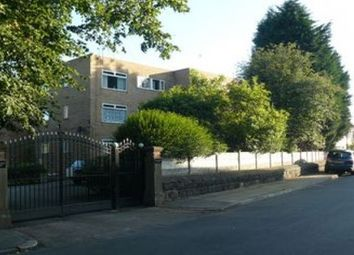 Thumbnail 2 bed flat to rent in West Oakhill Park, Liverpool