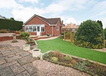 Thumbnail 2 bed detached bungalow for sale in Summerfield, Woodbury, Exeter