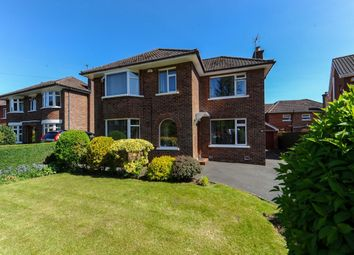 Thumbnail 3 bed detached house for sale in Netherleigh Park, Stormont, Belfast