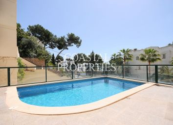 Thumbnail 3 bed apartment for sale in Calva, Illetes, Majorca, Balearic Islands, Spain