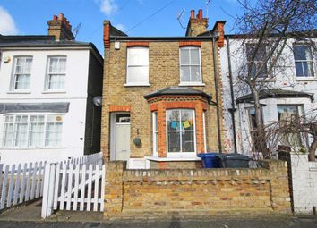 Thumbnail 3 bed semi-detached house to rent in Wolseley Road, London