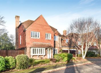 Thumbnail 6 bed detached house for sale in Iver Lodge, Bangors Road South, Iver, Buckinghamshire