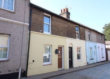 Little Queen Street, Dartford DA1. 2 bed terraced house