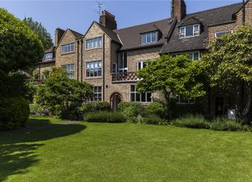 Thumbnail Terraced house for sale in Chelsea Park Gardens, London