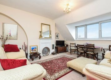 Thumbnail 2 bed flat for sale in Ravenslea Road, London