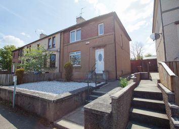 Thumbnail 3 bed terraced house for sale in George Street, Armadale, Bathgate