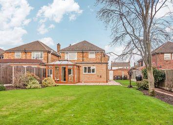 Ashfurlong Crescent, Sutton Coldfield B75