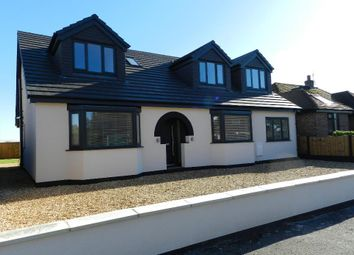 4 bed detached house for sale in Delamere Avenue, Lowton, Warrington WA3