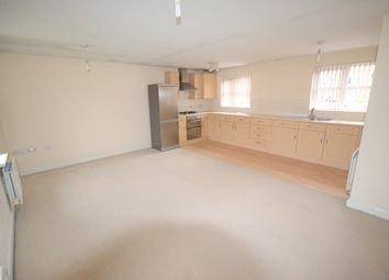Thumbnail 2 bed maisonette to rent in Pickhill Road, Hamilton, Leicester