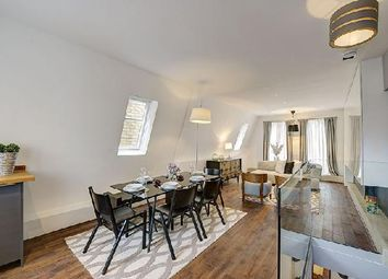 Thumbnail 2 bed flat to rent in Curzon Street, Mayfair, London