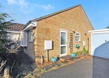 Thumbnail 2 bedroom semi-detached bungalow for sale in Rosenella Close, Roselands, Northampton
