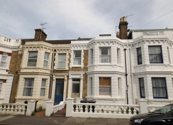 Thumbnail 1 bed property to rent in Arthur Road, Cliftonville, Margate