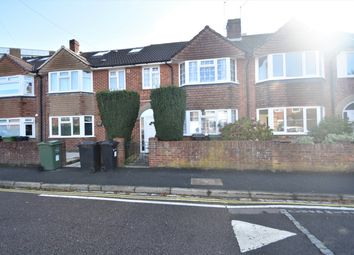 3 bed terraced house to rent in Grosvenor Street, Southsea PO5