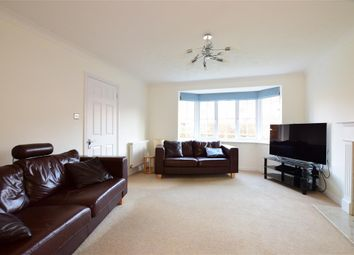 Thumbnail 4 bed detached house for sale in Willard Way, Ashington, West Sussex