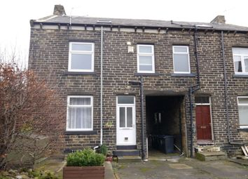 Thumbnail 2 bed terraced house to rent in Thornton Lane, Bradford