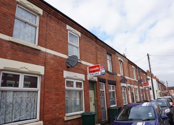 Thumbnail 2 bed terraced house for sale in Terry Road, Stoke, Coventry