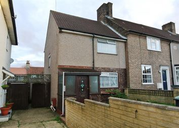 Thumbnail 3 bed semi-detached house for sale in Durham Hill, Bromley
